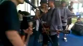 Kamar Kabut cover Nirvana - Tourette's, Live at Stay Cool Tonight #2