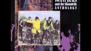 Tommy James & The Shondells- Mirage- Lyrics