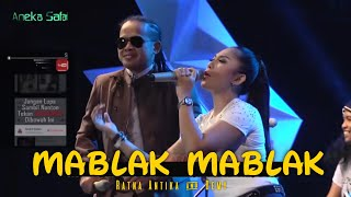 Mablak Mablak - Demy, Ratna Antika