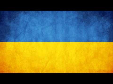 National Anthem of Ukraine – украинский гимн -Shche ne vmerla Ukraina – High Quality