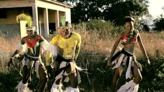 DJ ELEX ft IVAN AIRES   NDZUNGULA teaser by PSD studio