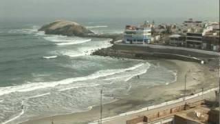 Punta Hermosa-Playa Sur