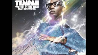 Tinie Tempah Feat. Eric Turner- Written in the Stars- Bass Boost