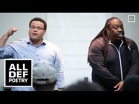 "Ed Mabrey & Jay Ward - ""Get Free"" | (NPS '16)"