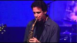Finally feat. Eric Marienthal on sax and Eric Valentine part.1