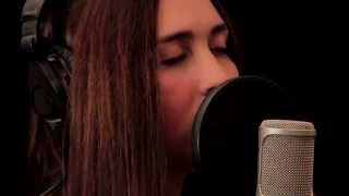 Javiera Fulla - Al fin te encontré (cover)