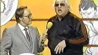 Gary Hart & Dusty Rhodes Part 3 The Dragon Slayer