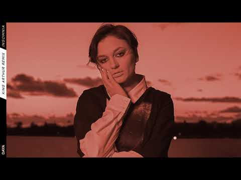Daya - Insomnia (King Arthur Remix)