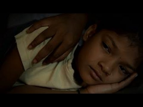 Sponsor a girl like Sofia with Plan International UK - 2016 TV ad (Short version)
