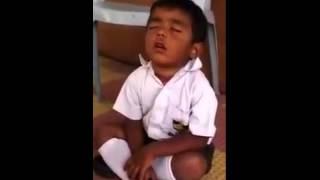 Neendra ni aundiya tere bin by sidhu saab dhapali