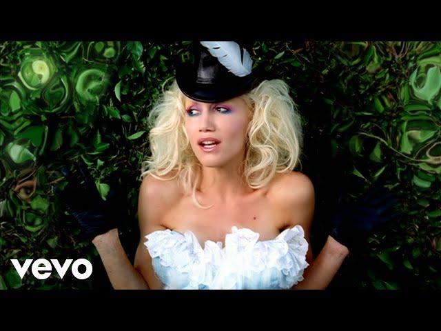 Videoclip oficial de la canción What you waiting for? de Gwen Stefani