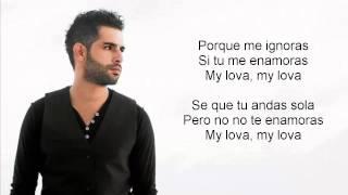 Me ignoras - Alkilados (Letra) 2015