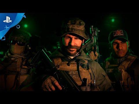 Call of Duty: Modern Warfare - A história até agora | PS4
