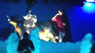 Alligatoah - Fick in Doch! Live im X-Tra Zürich 28.Februar 2016