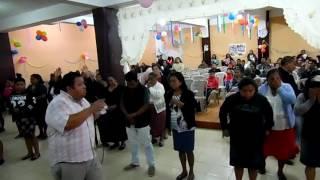 Don de sanidad y liberación evangelista Edgar tornero