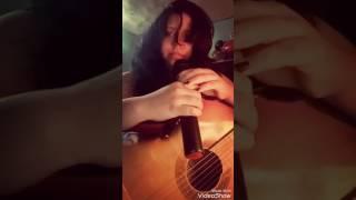 Culpable tu - Cover MARILU LOZANO versión piano