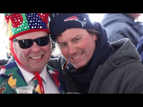 Michigan Winter Beer Fest 2017 | Saugatuck Brewing Company