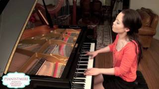 Hot Chelle Rae - Tonight, Tonight | Piano Cover by Pianistmiri