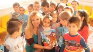 ВЯРВАЙ В ЧУДЕСА! -С ОБИЧ: МИЛЕНА ДИМОВА,детски автор