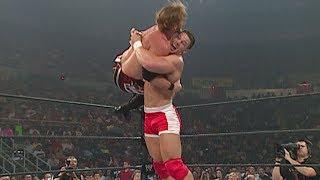 John Cena vs. Chris Jericho: Vengeance 2002 width=