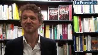 Samuel Lieven, Le livre noir de la condition des chrétiens dans le monde