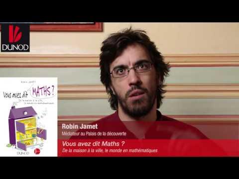 Vidéo de Robin Jamet