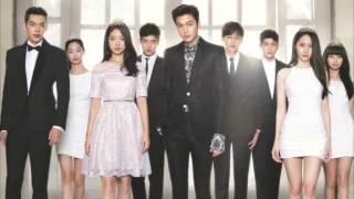 The Heirs OST Lee Hongki   I'm Saying - Nhạc Phim Những Người Thừa Kế