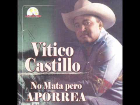 Son Las 5 De La Manana de Vitico Castillo Letra y Video