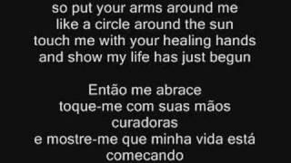 David Coverdale- Wherever you way go (Tradução)