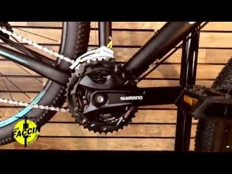Bike MTB OGGI FT 5.0   - Feminina