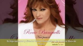 Rocío Banquells - Biografía