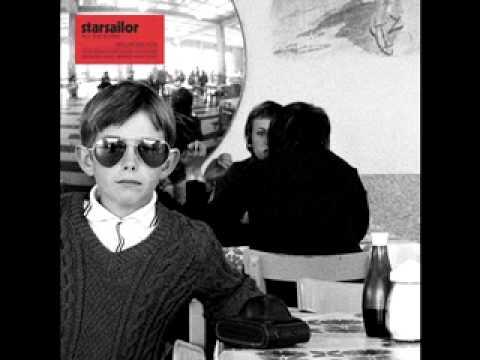 Boy In Waiting de Starsailor Letra y Video
