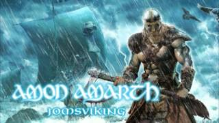 Amon Amarth - On a Sea of Blood [Link Guitar Cover]