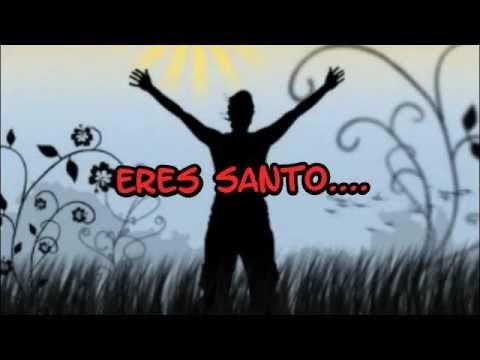 Eres Santo de Ericson Alexander Molano Letra y Video