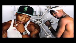 2Pac ft. 50 Cent & Iggy Azalea - Black Widow (Remix) DJ Pogeez Version 2 - HOT NEW SONG 2014 [HD]