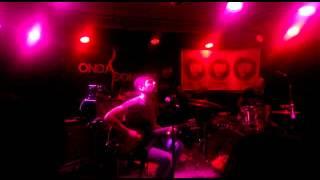 Track By Track // ADRIANO VITERBINI @ AngryRockCity/ONDA SONORA – ANGRI (SA) (30-12-2015)