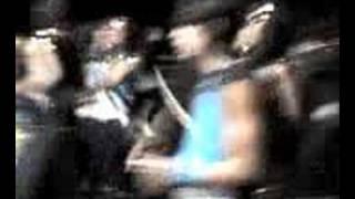 Estudiantina ´07-Juanpi y la Banda De Musica Del Sanba