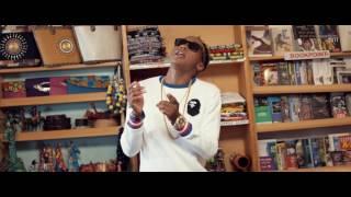 Tompaana - Beenie Gunter & Eddy Kenzo [Official Video]