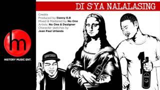 DI SYA NALALASING DSN (Instrumental Prod. Danny E.B)