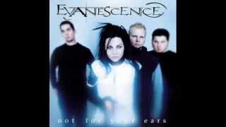 Evanescence : Haunted (demo#3)