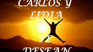 FELIZ CUMPLEAÑOS - RUTH RÍOS (CON LETRA).wmv