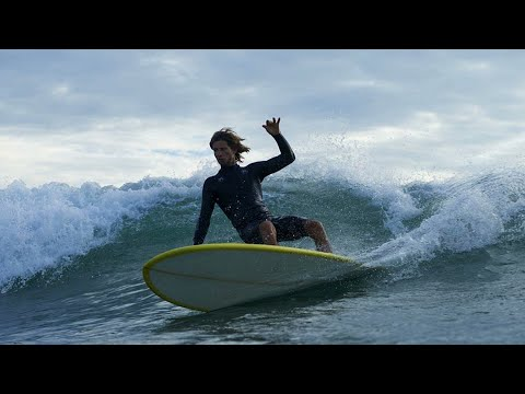 Joel Tudor breaks down his quiver with SURFER | GrindTV