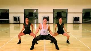 Anaconda - The Fitness Marshall - Cardio Concert