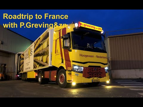 Greving Renault T