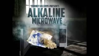 Alkaline   Microwave Official Audio   Chimney Records   21st Hapilos 2017