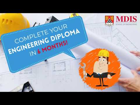 Progress from a 6 Months Engg Diploma to a UK Engg Degree