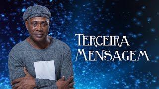 Carlinhos Conceição | CD Terceira Mensagem | LANÇAMENTO