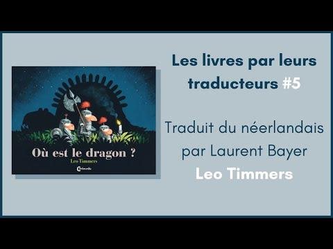 Vidéo de Leo Timmers