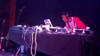 "* Tyler, The Creator OFWG * Syd plays Earl's ""Drop"" GOBLIN Release L.A"