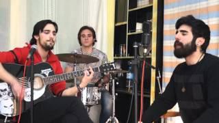 Pangea - Feo Fuerte y Formal (Acoustic cover)